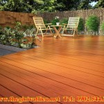 Sàn gỗ siêu chịu nước Smartwood