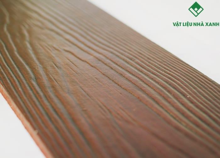 Tấm giả gỗ Smartwood là gì?