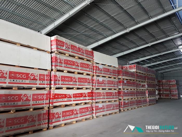 Bảng giá tấm xi măng sợi Cellulose?
