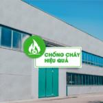 Tấm vách ngăn chống cháy Cemboard – Báo giá – Hồ sơ kỹ thuật