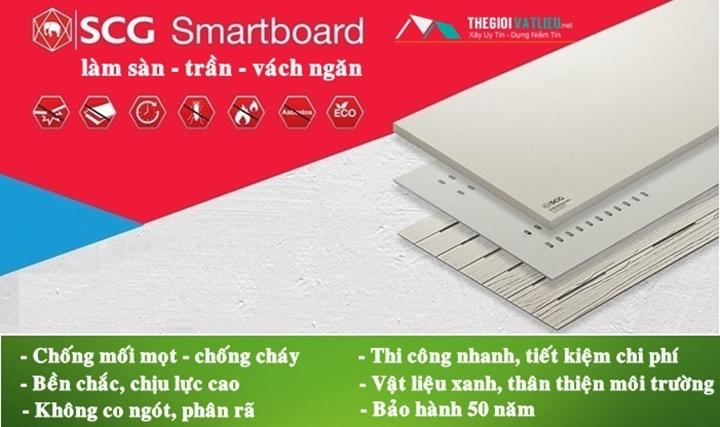 ưu điểm của tấm Smartboard