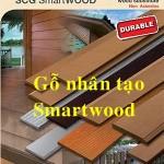 Gỗ nhân tạo Smartwood