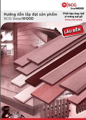Hướng dẫn lắp đặt gỗ nhân tạo Smartwood