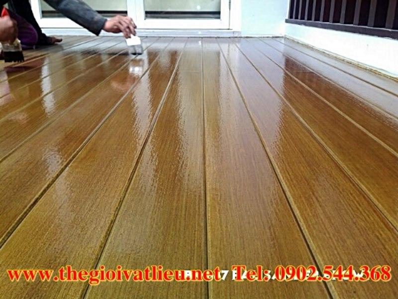 Vật liệu thay thế gỗ tự nhiên Smartwood có ưu khuyết điểm gì?
