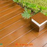 Sàn gỗ ngoài trời Smartwood Thái Lan