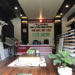Nhà phân phối tấm xi măng Cemboard tại Hà Nội