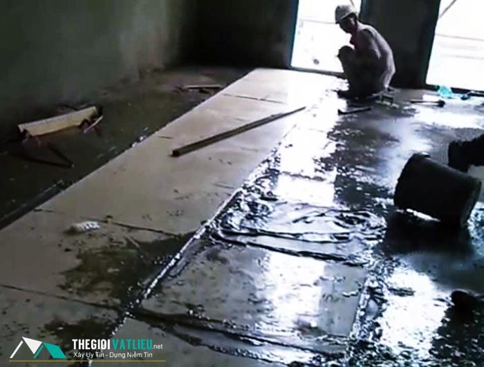 tại sao sử dụng keo dán gạch mova