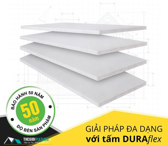 Tấm sàn Duraflex