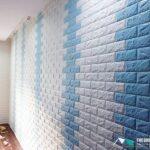 Giá xốp dán tường 3D rẻ đủ loại | Tổng kho bán sỉ lớn nhất tại Tphcm