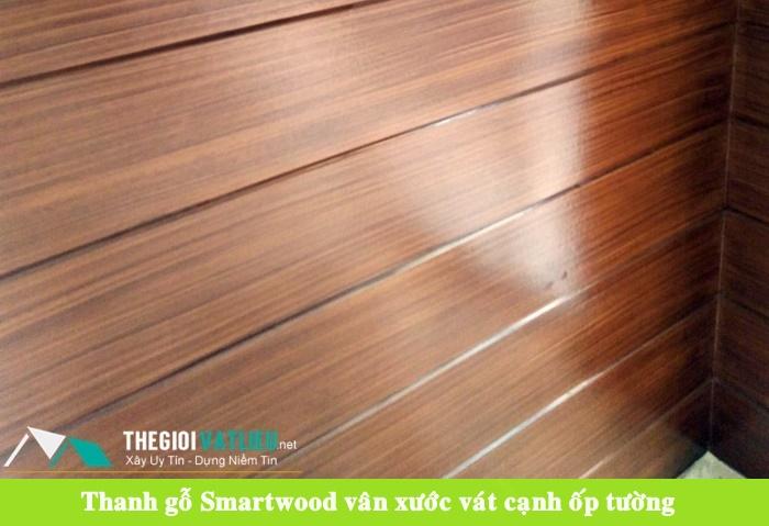 Sơn tấm Cemboard Smartwood Conwood