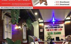 Đại lý bán tấm Cemboard tại Hà Nội