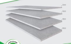 Giá tấm duraflex làm sàn trần vách ngăn rẻ nhất