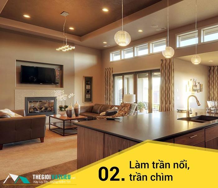 Tấm Cemboard Việt Nam