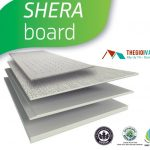 Tấm Shera board