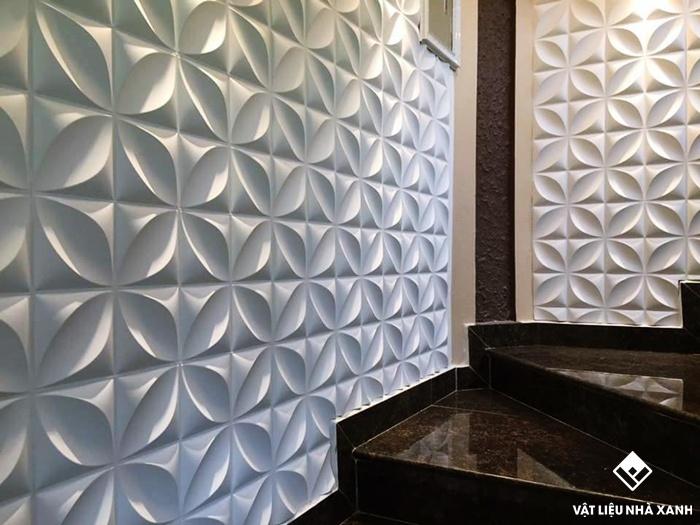 Tấm ốp tường 3d giá rẻ tại Tphcm