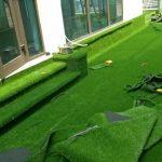 bán cỏ nhựa nhân tạo giá rẻ