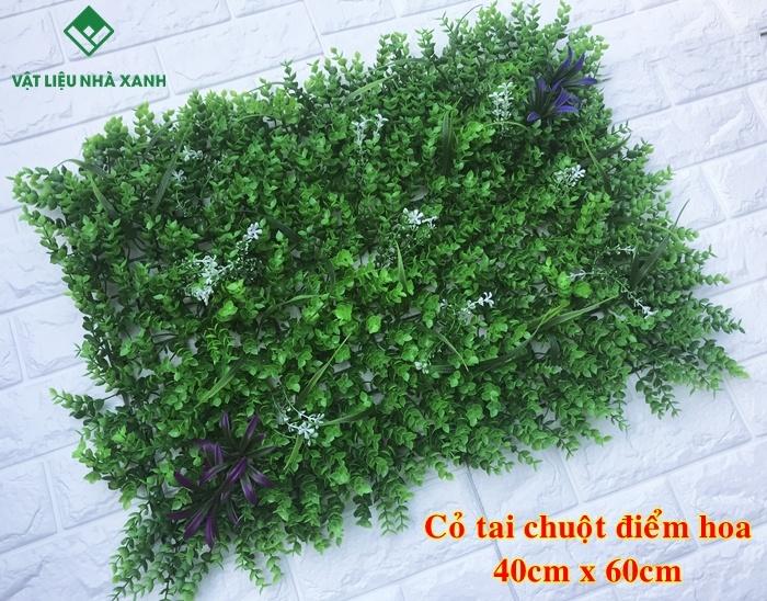 cỏ nhựa giá rẻ