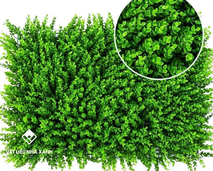 cỏ nhựa trang trí hcm