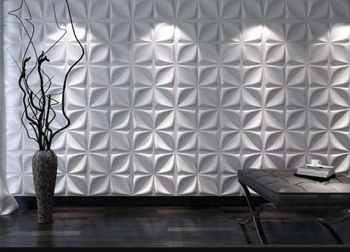 Tại sao nhiều người muốn chọn xốp dán tường để trang trí trong căn phòng? Câu trả lời sẽ được giải đáp ngay sau đây