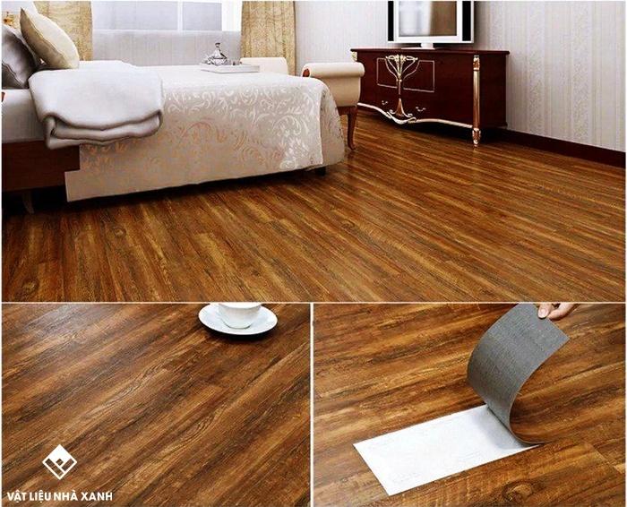 bán sàn nhựa giả gỗ