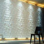 Thế Giới Vật Liệu - Đại lý tấm ốp tường 3D chất lượng hàng đầu TP.HCM