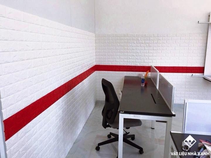 mua xốp dán tường văn phòng