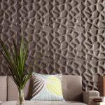 """Tấm ốp 3D trang trí tường - Vật liệu trang trí """"HOT"""" nhất hiện nay"""