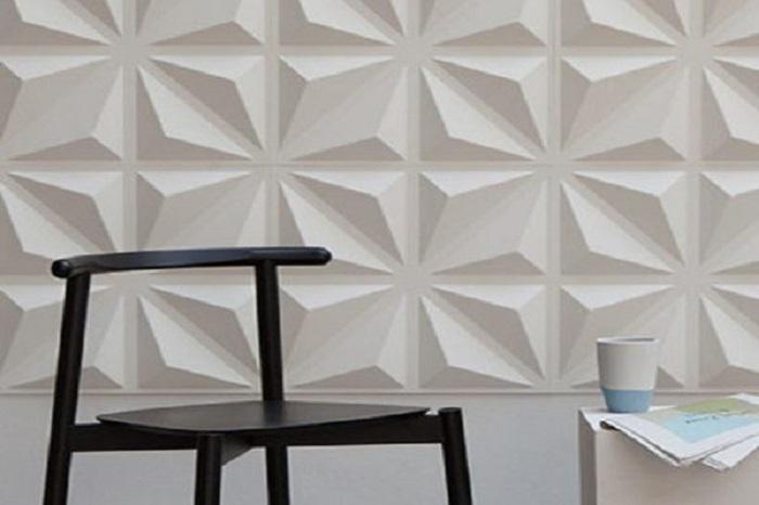 Tấm ốp tường 3d phòng khách này càng được ưa chuộng? Tại sao?