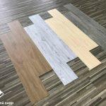 báo giá sàn nhựa vinyl vân gỗ