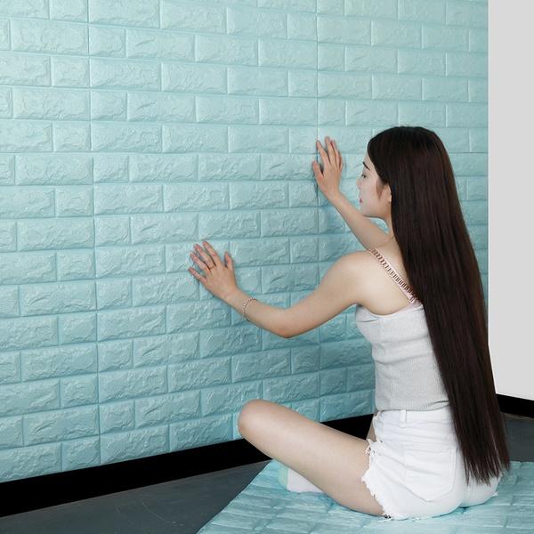 mẫu xốp dán tường đẹp nhất