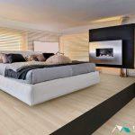 sàn nhựa vân gỗ cao cấp