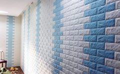xốp dán tường có tốt không