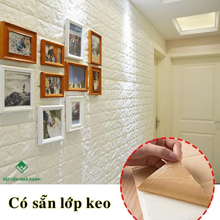 miếng xốp dán tường cách âm phòng thu