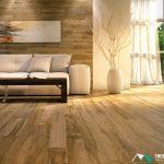 Sàn gỗ nhựa rẻ – Giải pháp lót sàn chi phí thấp số 1 cho mọi công trình