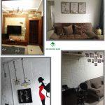 Khám phá: Những mẫu xốp dán tường đơn giản được chuộng nhất