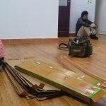 Tiết lộ địa chỉ thi công sàn nhựa giả gỗ chuyên nghiệp nhất tại TP. HCM