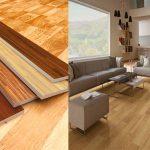 Sàn nhựa giả gỗ có gì hay? Tìm hiểu về sàn nhựa giả gỗ