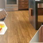 Khám phá 5 loại sàn nhựa giả gỗ tốt nhất tại Thế giới vật liệu nhà xanh