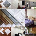 Lí do lựa chọn Thế giới vật liệu nhà xanh để cung cấp xốp dán tường