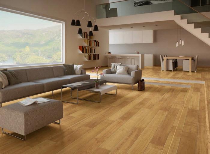 cách làm vệ sinh cho bề mặt gỗ Smartwood