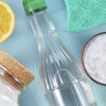 Cách vệ sinh tấm xi măng đơn giản cực dễ làm