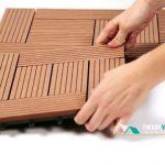7 Lỗi phổ thông ở vỉ gỗ nhựa nên tránh
