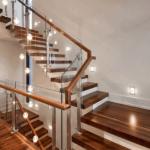 Chết mê với 8 mẫu cầu thang giả gỗ đẹp