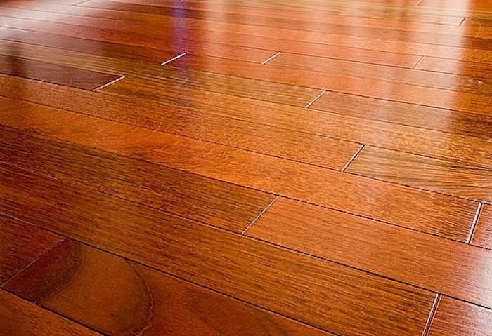 Có những loại sàn gỗ nào?