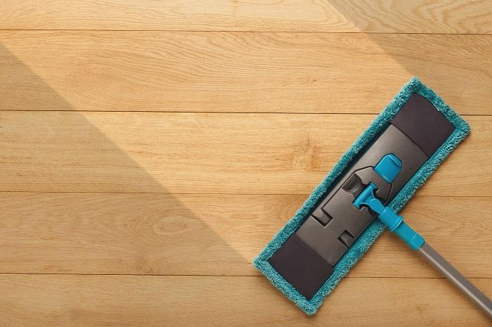 Sàn gỗ hở khe ảnh hưởng tới tính thẩm mỹ