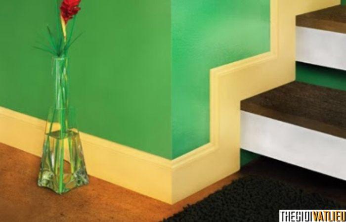 8 loại vật liệu trang trí quán cà phê