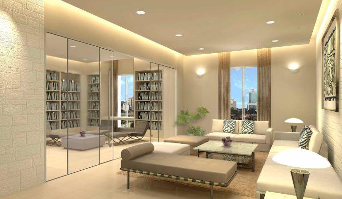 8 vật liệu thân thiện cho căn hộ chung cư