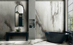 Cùng điểm qua 8 loại gạch ốp tường nhà tắm nhé
