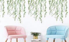 10 cách trang trí tường nhà