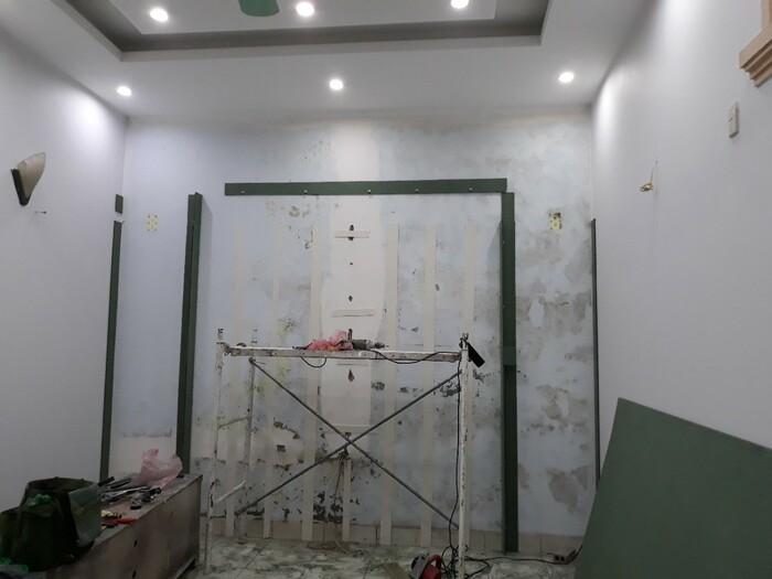 Cùng tìm hiểu cách tăng độ bền cho tấm ốp tường nhé